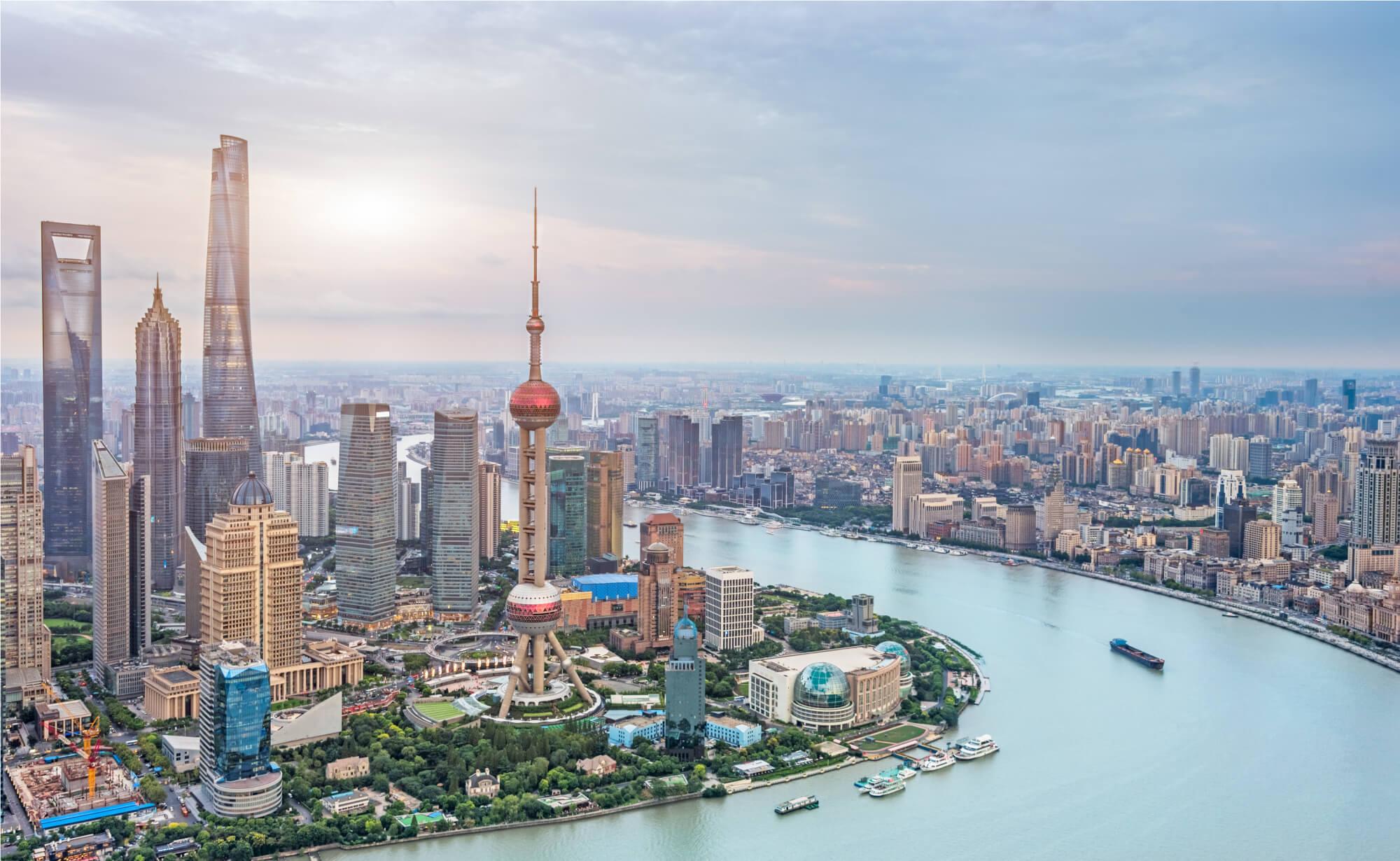 Expedited China Visas