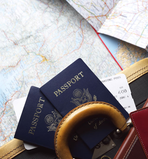 how to get a passport in texas fast